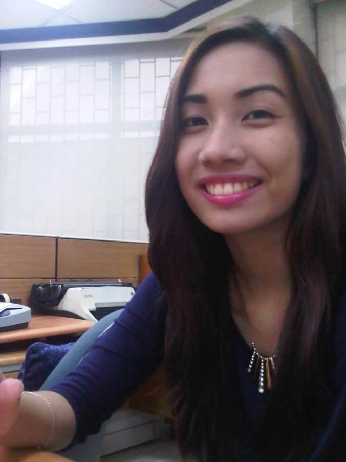 SMILING!:DDDD