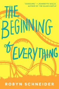 The-Beginning-of-Everything-Robyn-Schneider