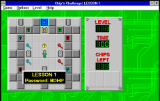 Windows-chips-challenge